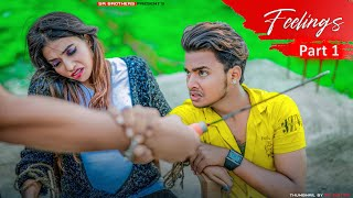 Feelings | Ishare Tere Karti Nigah | SR | Sumit Goswami | Latest Haryani Song 2020 | SR Brothers