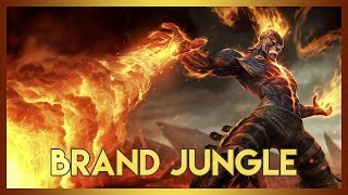 Pożar w lesie! - Brand Jungle | A-Z Jungle