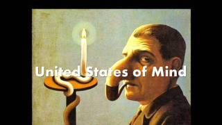 United States of Mind - Alan Hull