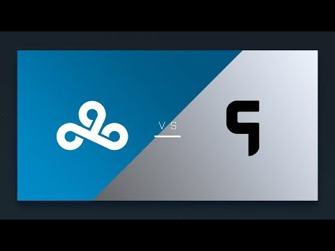 CS:GO - Cloud9 vs. Ghost [Inferno] Map 2 - NA Day 10 - ESL Pro League Season