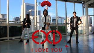 [KPOP IN PUBLIC CHALLENGE] EXID(이엑스아이디)] 알러뷰 (I LOVE YOU) - …