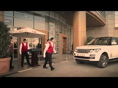 Vodafone Red - Valet & Parking