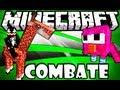 Minecraft Esquisito #3 Domador de Girafa e Porquinho da India XD