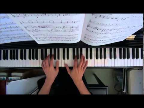 ABRSM Violin 2016-2019 Grade 6 C:3 C3 Trad Russian Black Eyes Piano Accompaniment