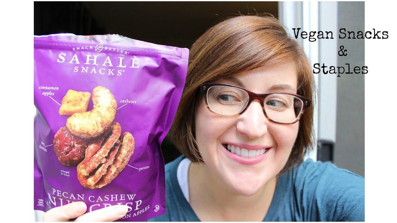Mini Costco Grocery Haul | Vegan Snacks & Staples | Amazing Vegan ...