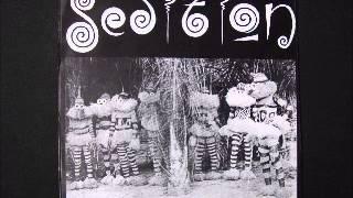 Disaffect - Sedition - SPLIT EP 1993