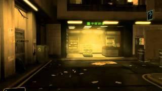 Deus Ex: Human Revolution Explosive Mission Pack Part 2 of 2