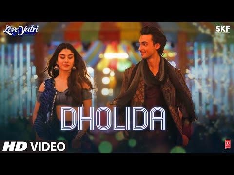 Dholida Video Song - LOVEYATRI