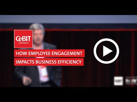 How employee engagement impacts business efficiency