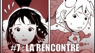 LA RENCONTRE - SAMURAI 8 #7