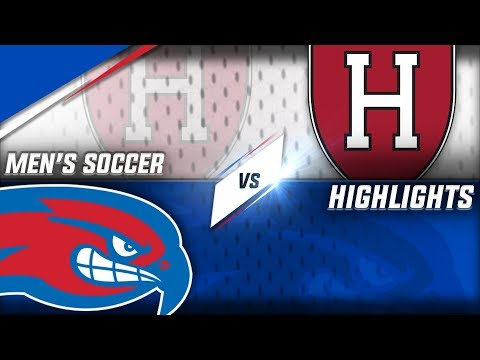 Men's Soccer: UMass Lowell vs. Harvard