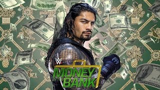 WWE 2K19 - Universe - #15 - MONEY IN THE BANK PPV (PARTE 1)