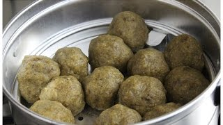 MandaPuttu- Attukal Pongala Nivedyam- chinnuz' I Love My Kerala Food