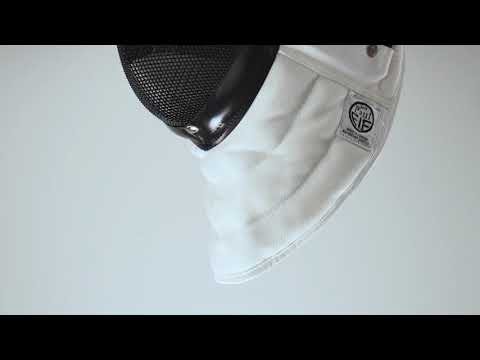 Leon Paul Fencing || FIE TRADITIONAL EPEE MASK