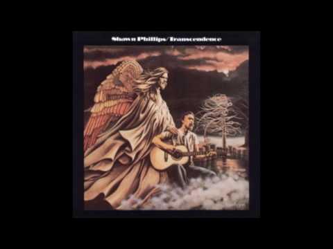 Shawn Phillips – Transcendence (1978)