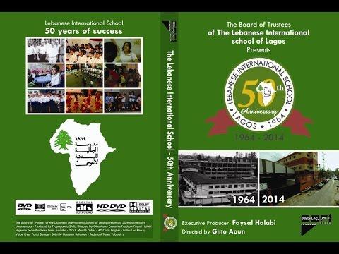 Lebanese International School of Nigeria