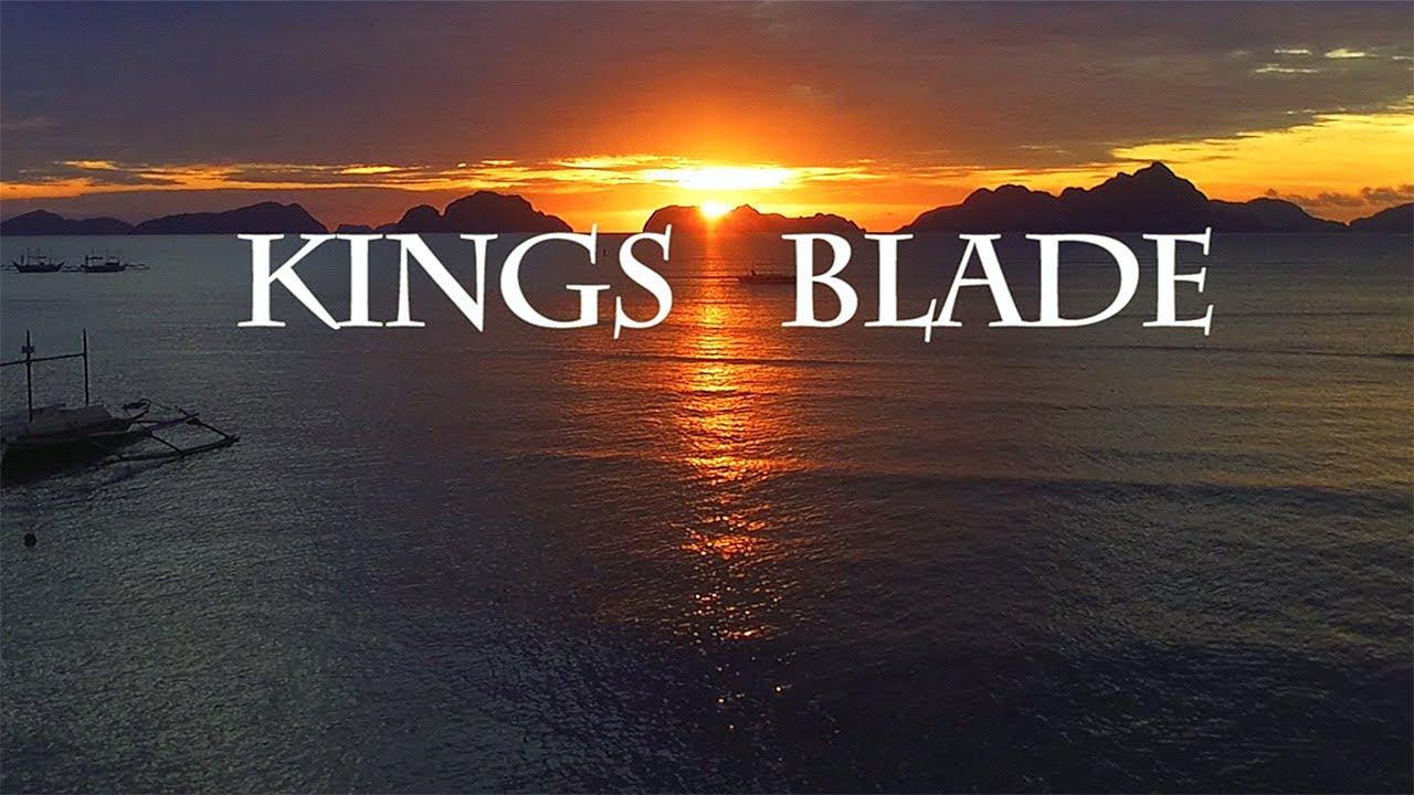 KING'S BLADE