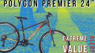 Polygon Premier 24 Review