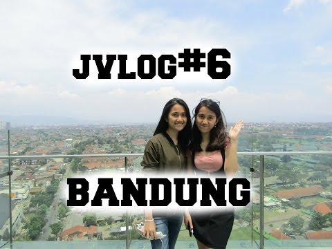 JVLOG#6 BANDUNG(LIBURAN MENDADAK,KITA SEMUA LELAH)