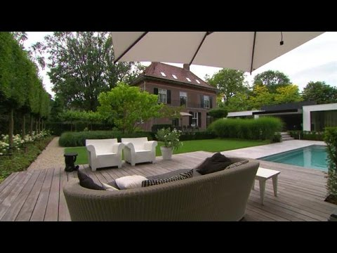 Duurzame plantenwand - EIGEN HUIS & TUIN from YouTube · Duration:  1 minutes 14 seconds