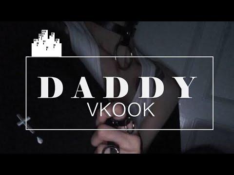 vkook ● DADDY 【FMV】+16