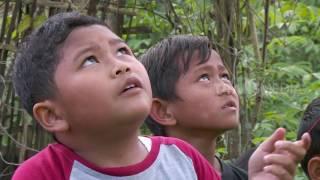 ORANG PINGGIRAN - SAKIT TAK DIRASA BERJUANG DEMI CUCU TERCINTA (22/2/17) 3-1