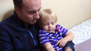 Cum trebuie sa fie un tata? Tipuri de tata | Anabella Show