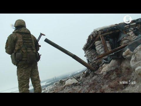 'Донбас-Україна': Новолуганське. Повернення