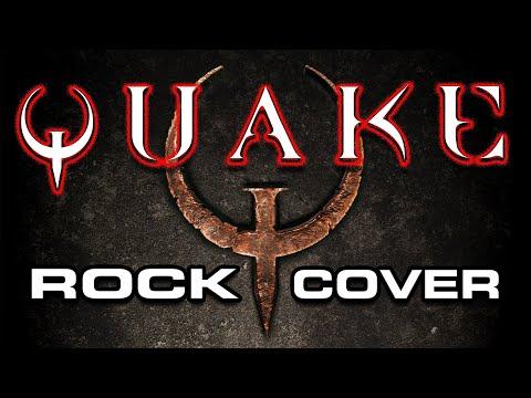 Quake Theme - Nine Inch Nails (ROCK COVER)