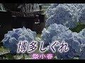 博多しぐれ (カラオケ) 祭小春