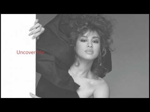Phyllis Hyman - Unreleased Rare Song:  Uncover Me