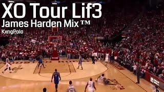 """James Harden MIX """"XO Tour Lif3"""""""