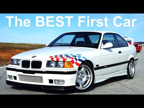 The BEST First Cars Under $5000