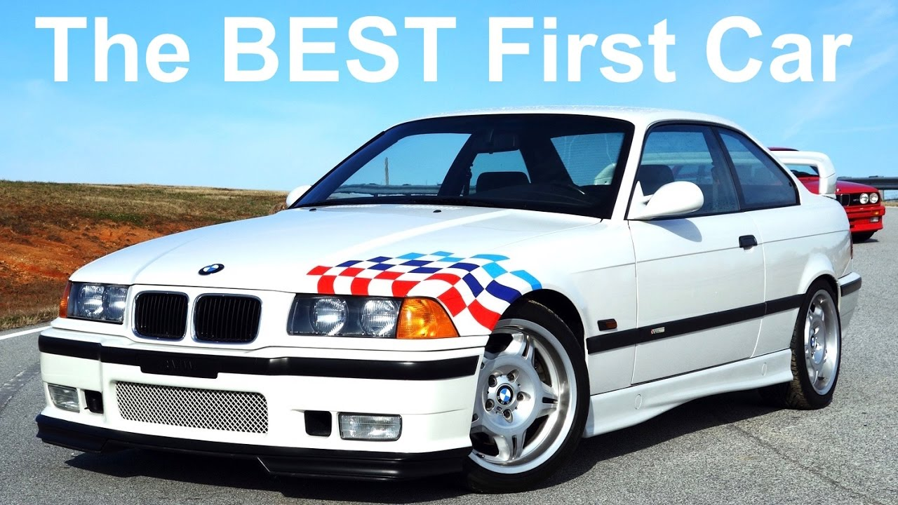 The BEST First Cars Under $5000 - YouTube