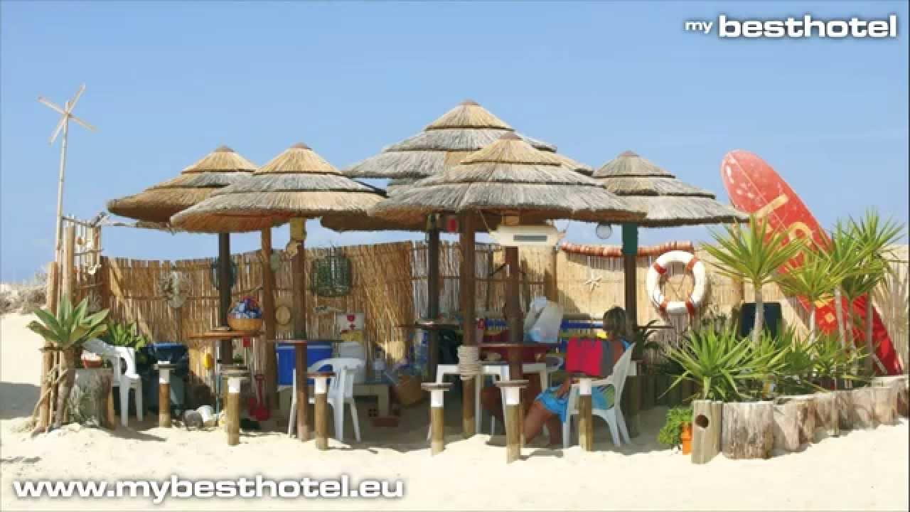 Hotels In Cabanas De Tavira Portugal