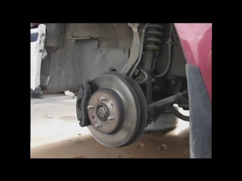 Timing Belt Removal 1991 Acura Integra Youtube