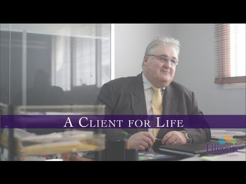Financial Services Dubai and the UAE | A Client for Life