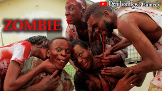 Download PVC Comedy - Denilson Igwe Comedy - Zombie