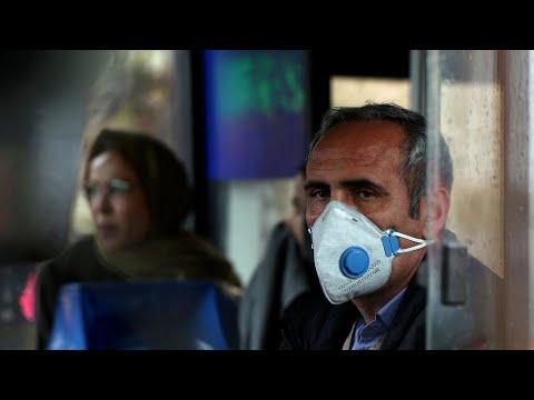 فيروس كورونا: العدوى تطال نائب وزير الصحة الإيراني وروحاني يتهم واشنطن بإشاعة -الهلع- ببلاده  - نشر قبل 3 ساعة