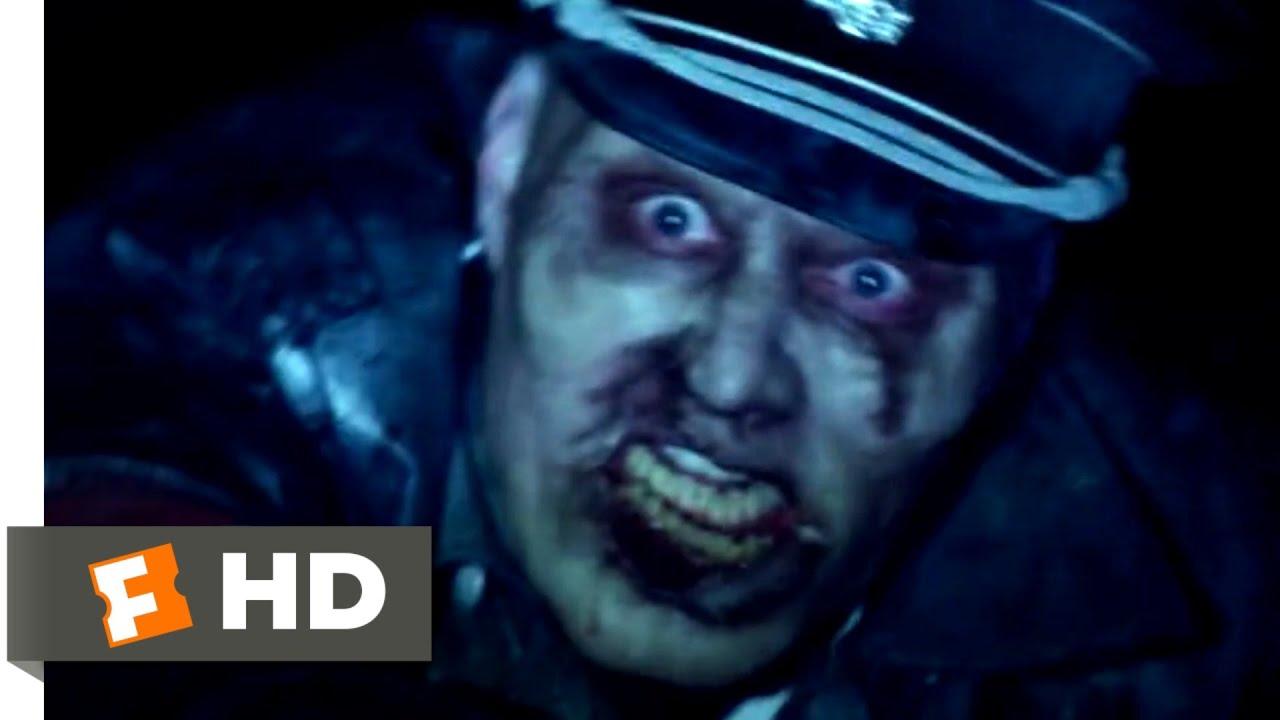 Download Dead Snow: Red vs. Dead (2014) - Zombie Roadkill Scene (1/10)   Movieclips