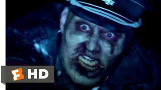 Dead Snow: Red vs. Dead (2014) - Zombie Roadkill Scene (1/10) | Movieclips
