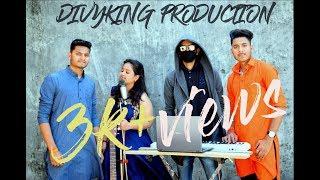 TERA ZIKR | COVER | BY DIVYANSHI SHARMA FT. Mr.KING | VIDEO BY AKSHAY SAXENA | DARSHAN RAVAL