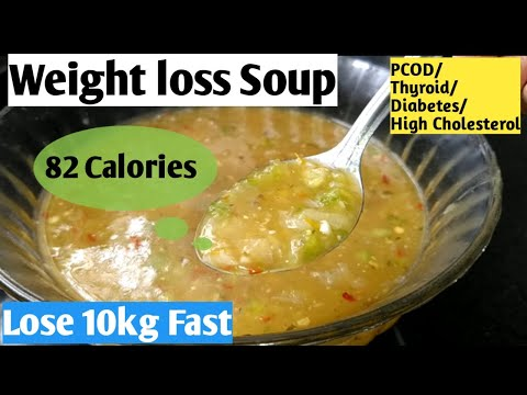 weight-loss-soup-recipe-|-lose-10kg-fast-|-soup-for-weight-loss-|-diet-recipes-to-lose-weight-fast
