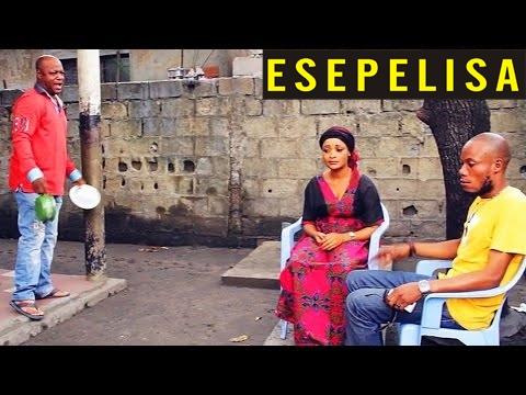 """NOUVEAUTÉ: Prise de finition 1-2 - Alain Tshituka """"Mayonaise"""" - Theatre Esepelisa - Esepelisa"""