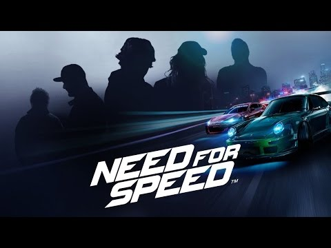 NEED FOR SPEED History - We Own It