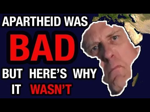 [MIRROR] South Africa | The Far Right   PART 1