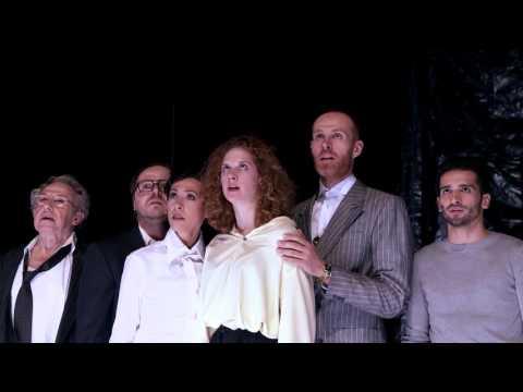 Der Kaufmann von Venedig, Gastspiel Münchner Kammerspiele