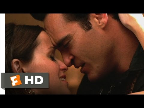 Walk The Line (5/5) Movie CLIP - June Says Yes (2005) HD