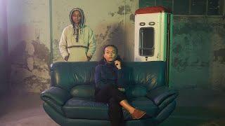 Caroline Alves - Moonlight feat. KT Gorique (Music Video)