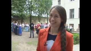 В конкурсе на самую длинную косу победила 24-летняя жительница Твери